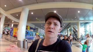 видео Авиакомпания S7 Airlines (Сибирь) – авиабилеты и справочная информация