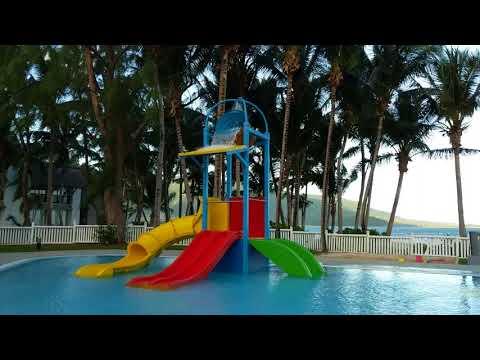 Riu Creole Mauritius - Childrens Pool