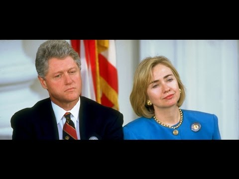 """""""The Clinton Vision: Old Wine, New Bottles"""" w/ Noam Chomsky (1994)"""