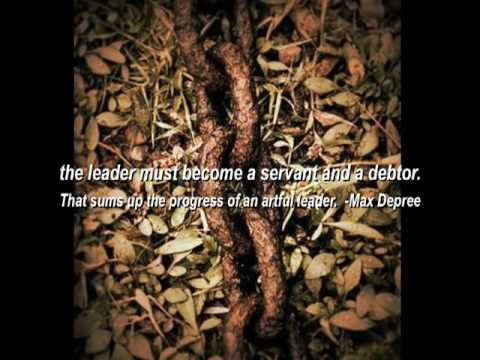 Leadership Quotes Video Youtube