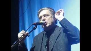Einstürzende Neubauten - Kriegsmaschinerie + Hymnen (Live @ KOKO, London, 19/11/14)