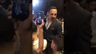رضا البحراوي اغنيه لسه ناوي ع الرحيل 2019