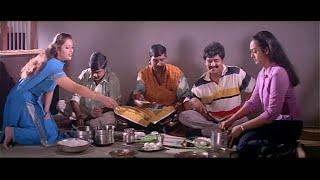 என�னதான� இர�ந�தால�ம� இலை போட�ட� சாப�பிட ச�கமே ச�கம�  Super Hit Tamil Comedy #Vadivelu #Vivek #Murali