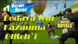 Fortnite Glitch-Free WIN-Win Without Doing Anything!!