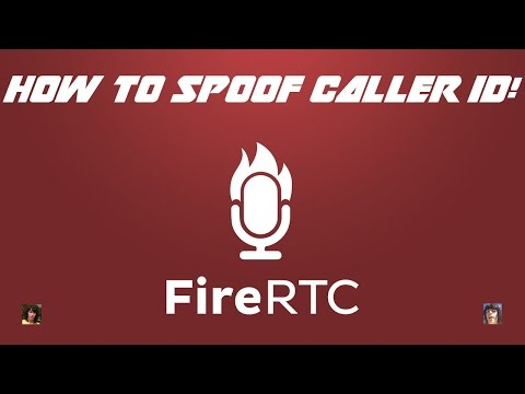 How To Scammers And Spoof Er Id Free Quick Easy