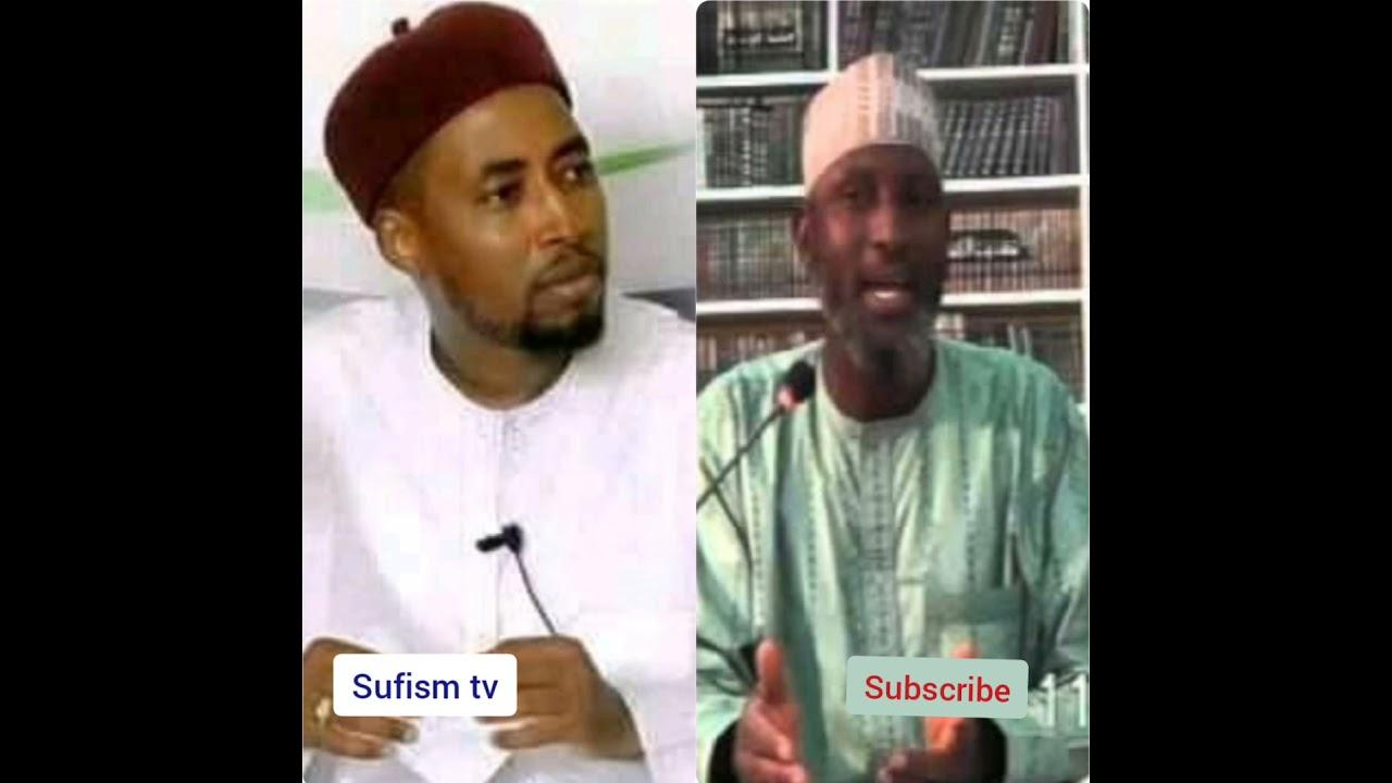 Download Kalli raddi mai zafi da Prof Ibrahim maqari yayiwa Albani Zaria  kafin mutuwansa akan shehu tijjani.