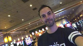 🔴LIVE from Four Winds Casino ✦ New Buffalo MIchigan ✦ Brian Christopher Slots thumbnail