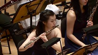 TCHAIKOVSKY - Piano Concerto No. 2 | YST Conservatory Orchestra Series