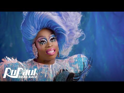 Meet Monique Heart: Me Again Bitch  RuPaul's Drag Race All Stars 4