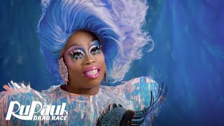 Meet Monique Heart: Me Again, Bitch! | RuPaul's Drag Race All Stars 4
