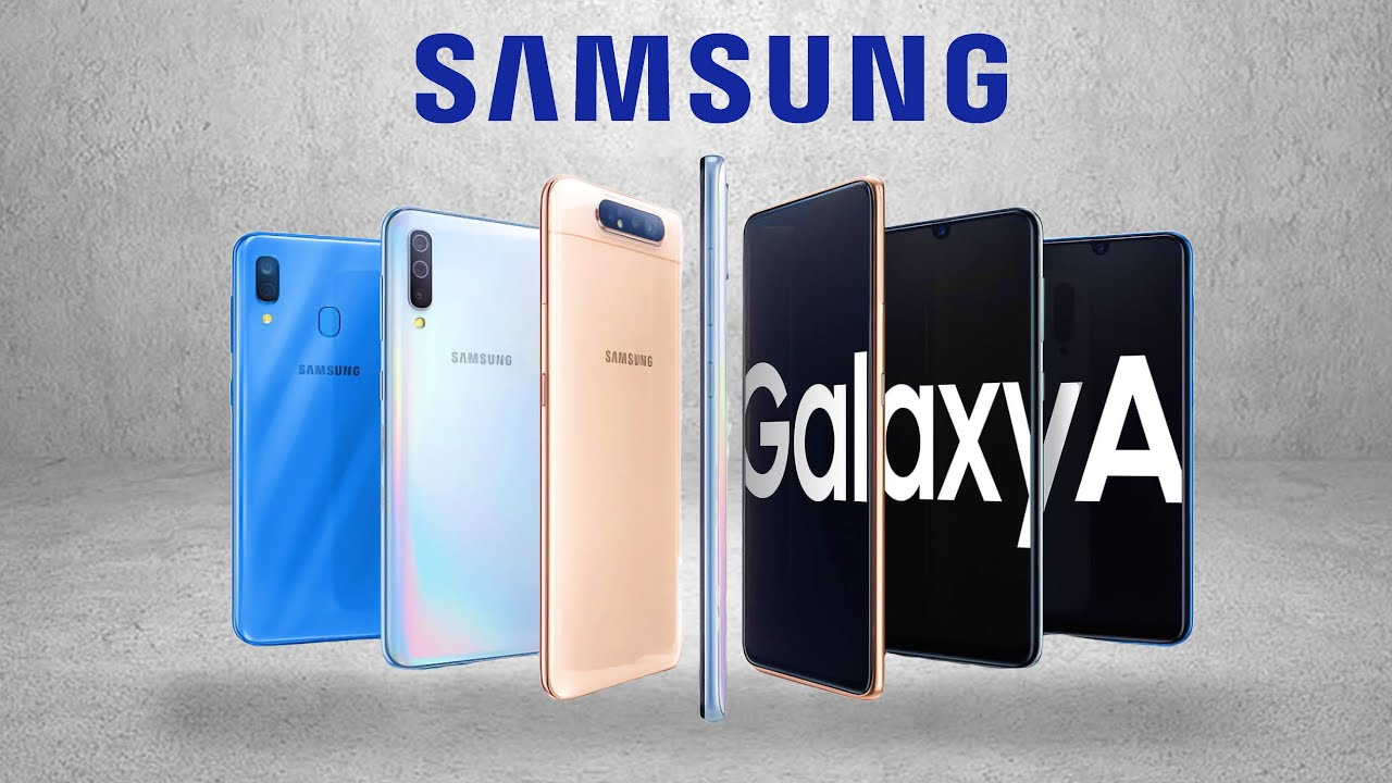 Photo of Watch The History of Samsung Galaxy A For 6 Years – سامسونج