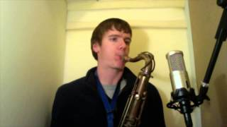 BEATBoX SAX Tutorials - Double Tongue