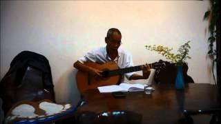 Nghìn Trùng Xa Cách (NS Phạm Duy - minhduc mộc mạc guitar)