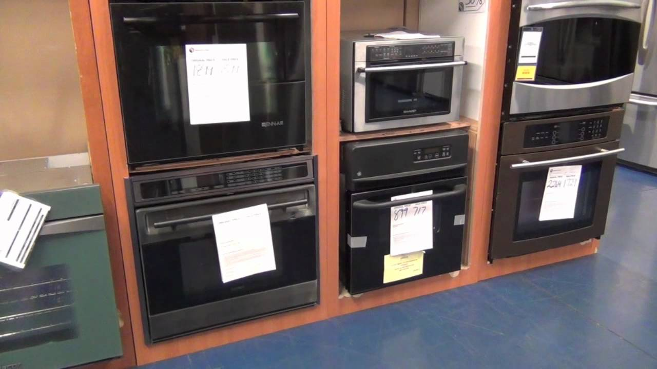 Denver Appliance Stores Bac Appliance Clearance Center Denver Youtube