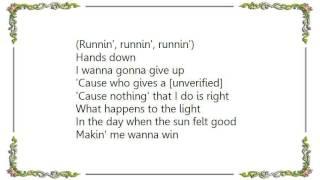 Ledisi - Runnin' Lyrics