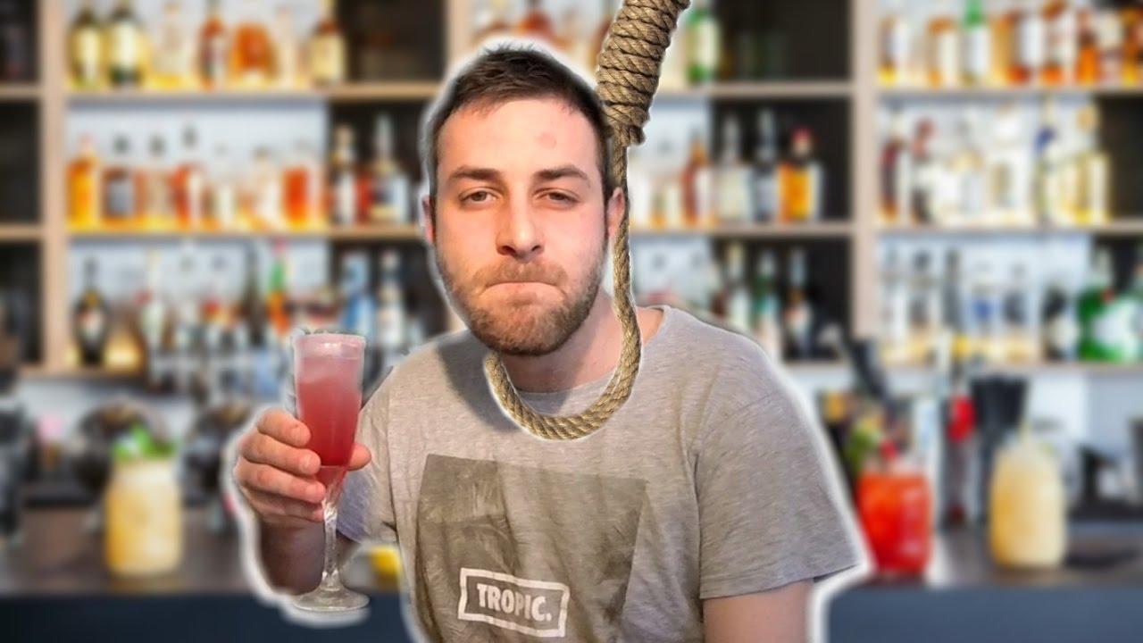 Devenir Barman Ce Qu Il Faut Savoir Clvd Youtube