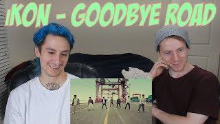 iKON - Goodbye Road [Reaction]