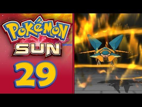"""BATTERY BACKUP"" Pokémon Sun - Episode 29 Let's Play w/DaFlarez"