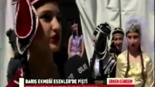 BARIŞ EKMEĞİ FESTİVALİ - ÜLKE TV - 2016