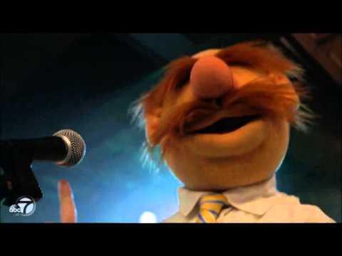Swedish Chef   Rapper's Delight The Muppets (link in description)
