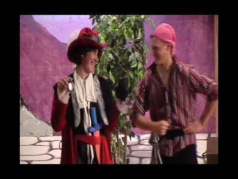 Peter Pan Jr. Entire Perfromance