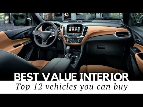 top-12-cars-with-best-interiors-for-the-money:-the-luxury-you-can-afford