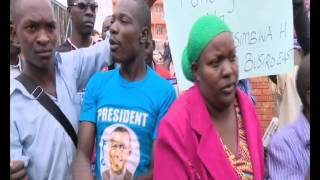 Akamyufu ka FDC: Bannakibiina batandise okulangira abakulu obutaba na bwenkanya thumbnail