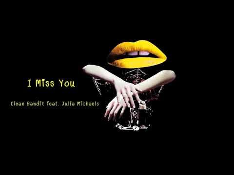 แปลไทย [Kara] I Miss You - Clean Bandit FT. Julia Michaels
