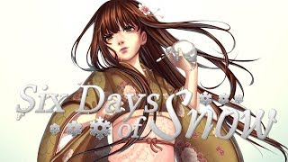 Six Days of Snow 【Soundtrack】