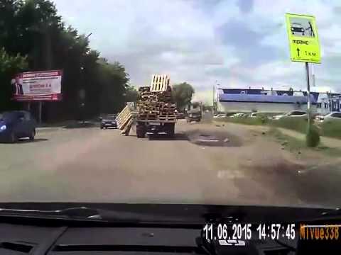Перевозка грузов в Омске