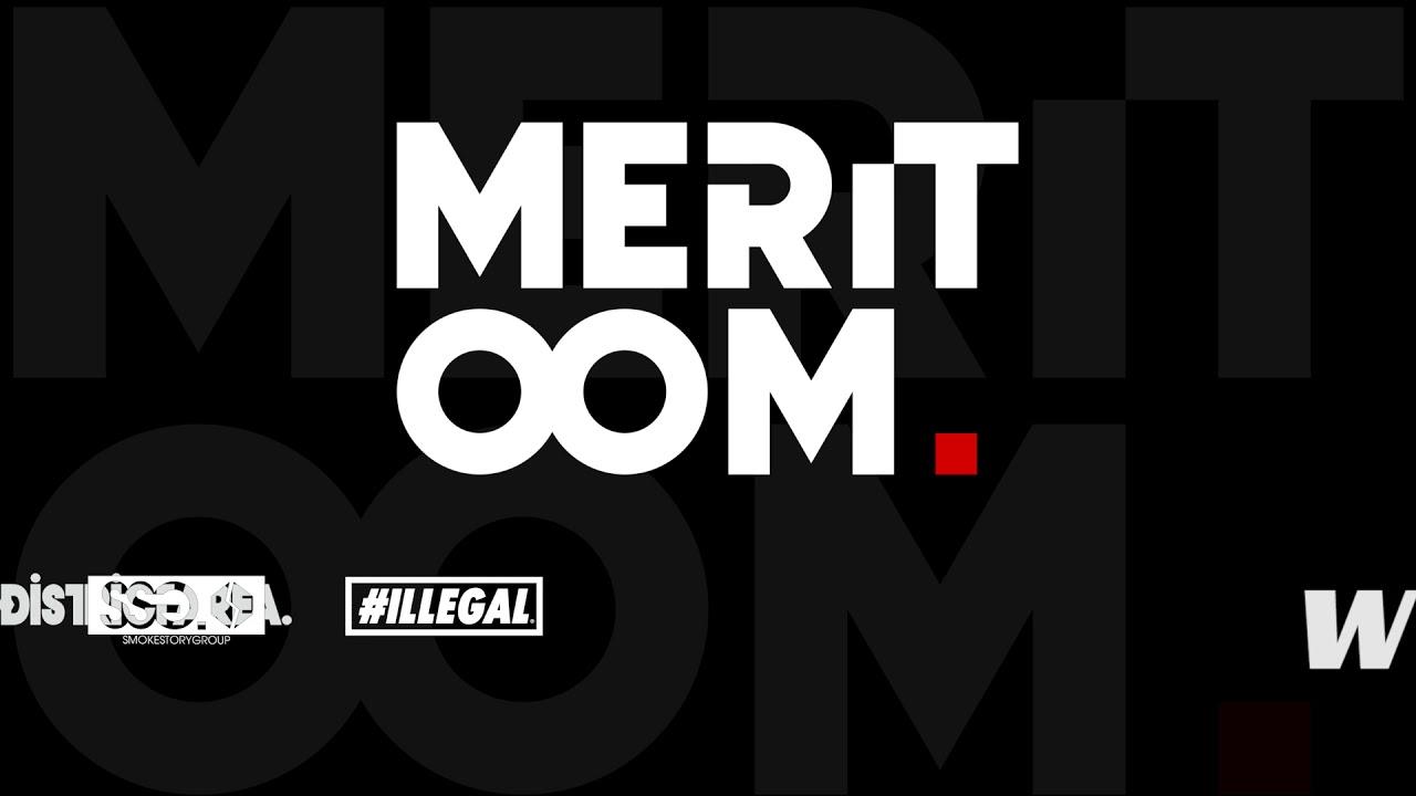 MERITOOM – Pod Górę scratch DJ Blaki prod. Flame