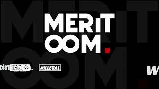 MERITOOM - Pod Górę scratch DJ Blaki prod. Flame