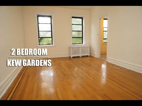 Big 2 Bedroom 2 Bathroom Apartment For Rent In Kew Gardens