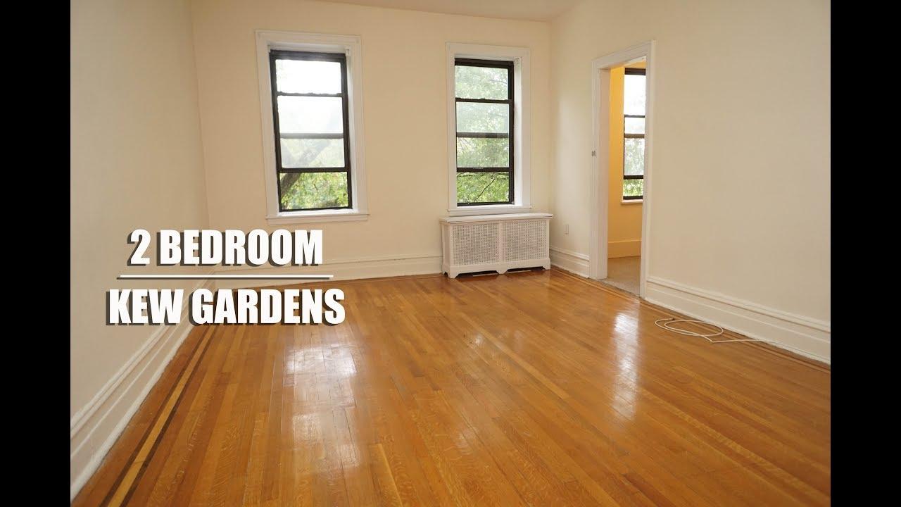 Big 2 bedroom 2 bathroom apartment for rent in kew gardens for Bathroom for rent