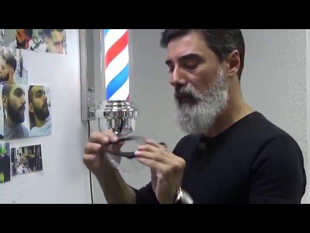 Manual para Barberos: Capítulo 1 - Consejos básicos