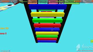 ROBLOX MEGA FUN OBBY level 572