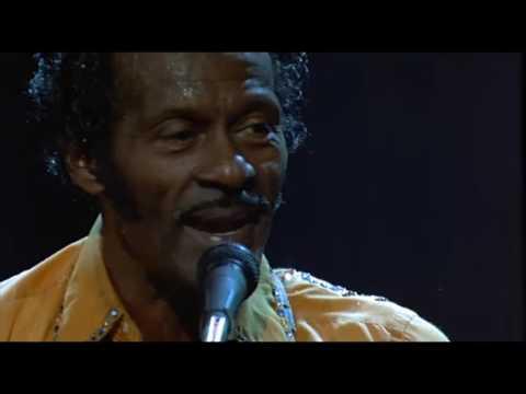 Chuck Berry Hail! Hail! Rock n Roll - Trailer