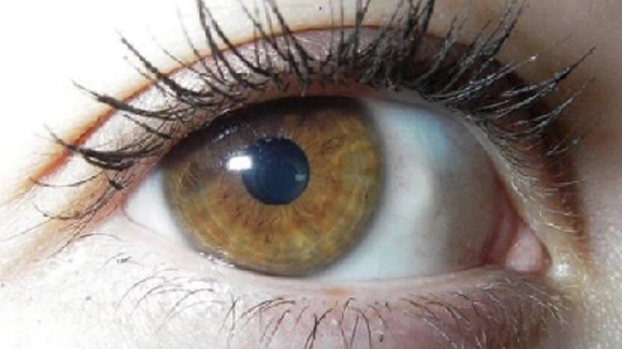Los Ojos Más Hermosos Del Mundo!!