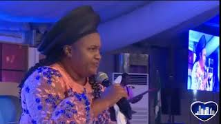 Camp Meeting 2018 | Inspire Concert Season 2 | Chioma Jesus Ministration
