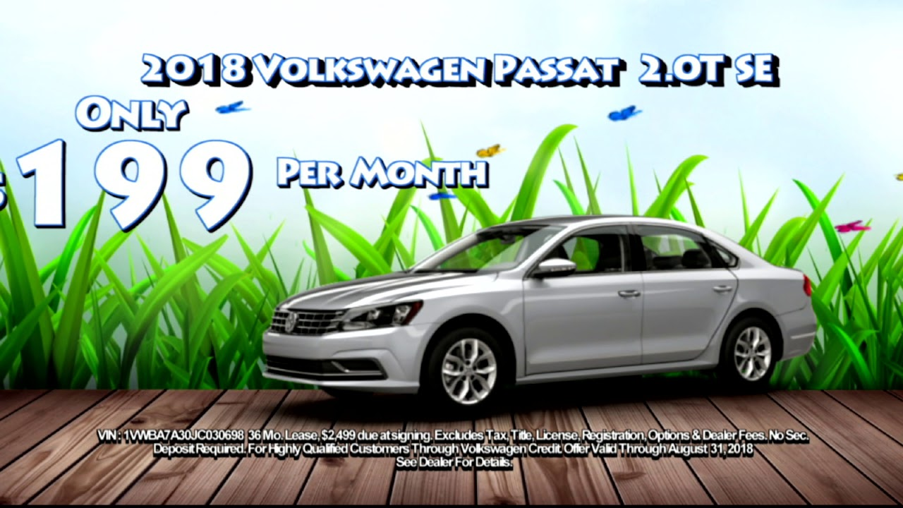 D Pat Vw Smile And Drive Aug 2018