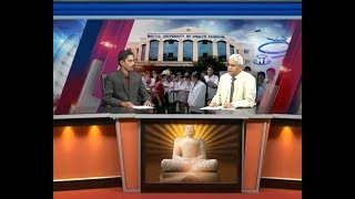 Medical Counselling 2017 | An Interview with NTR University VC Ravi Raju