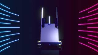 Frontline Robotics - ZIA