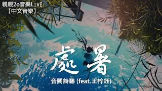 音闕詩聽 - 處暑 (feat.王梓鈺)【動態歌詞Lyrics】