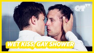 My Hot Friend Got So Jealous He Jumped In The Shower To Kiss Me | Gay Drama | 'You and I'
