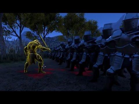 Ultimate Epic Meme Simulator