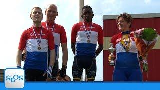 NK wielrennen I.D. renners 2018 - SLOS