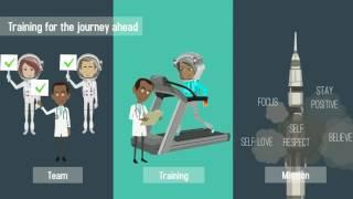 STEM BETTER Video Blog 2
