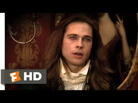 Master and Apprentice    with the Vampire: The Vampire Chronicles Movie 1994  HD