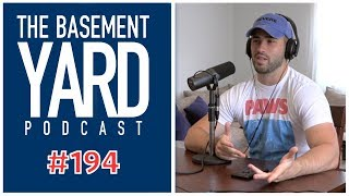 The Basement Yard #194 - Breaking World Records