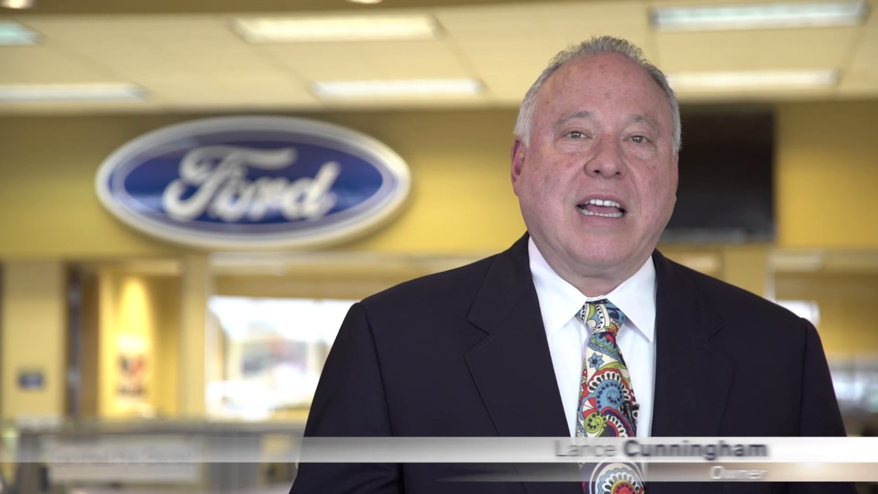 Why Buy your next Ford from Lance Cunningham Ford in Knoxville TN  sc 1 st  YouTube & Why Buy your next Ford from Lance Cunningham Ford in Knoxville TN ... markmcfarlin.com